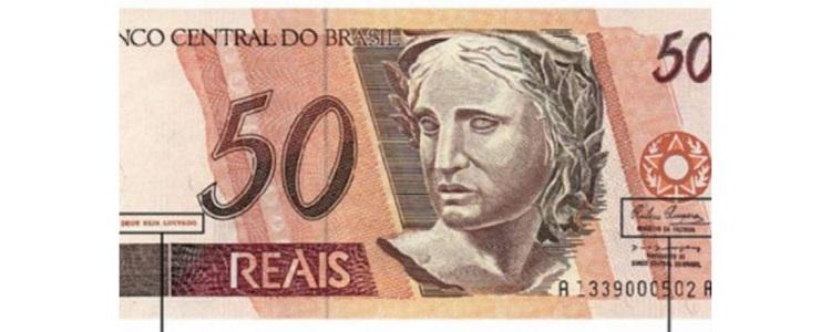 Você pode ter uma nota de R$ 50,00 que vale 4 mil reais na sua carteira e não ter a menor ideia disso.